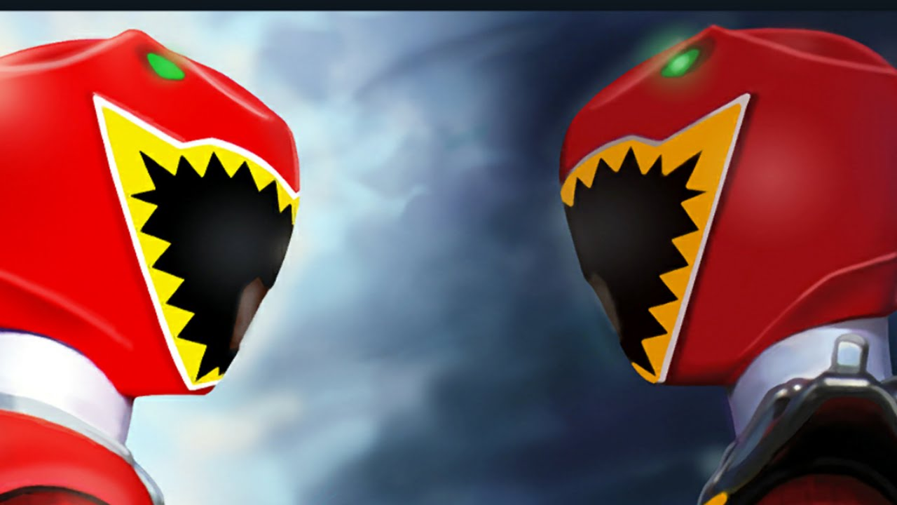 Power Rangers Dino Charge Rumble Full Chapters All Episodes