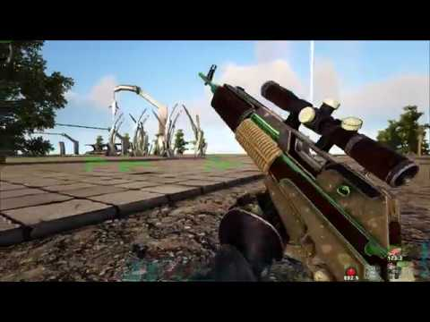 Aimbot ark free | Free 2019 ARK Survival Evolved Aimbot , ESP , FLY