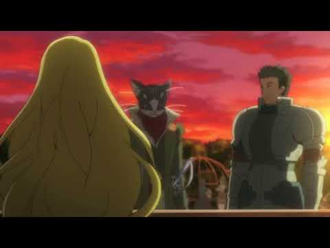 Log Horizon Se1 - Ep18 Expeditionary Force - Screen 13