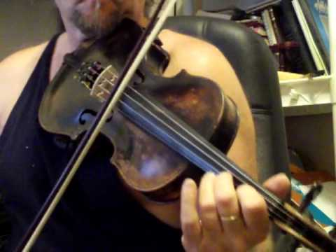Old Time Fiddle Waltz - YouTube