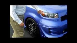 2010 Scion xB Release Series 7.0 Videos