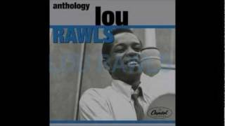 Watch Lou Rawls Id Rather Drink Muddy Water video