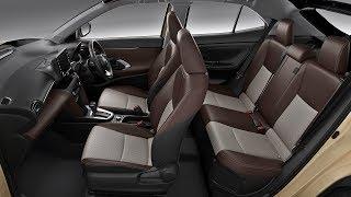 2021 Toyota Yaris Cross - Interior and Exterior Details