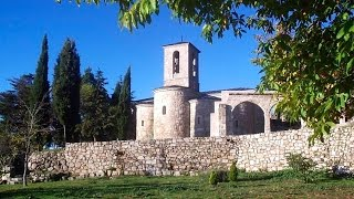 Convento de San Antonio y San Julián, tierra de monjes en La Cabrera