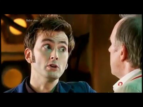 Doctor Who - David Tennant - Tenth Doctor
