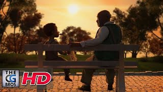 """CGI Animated Shorts HD: """"Keep In Mind"""" - by The Keep in Mind Team"""