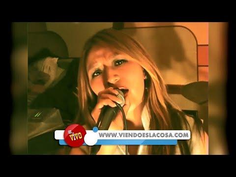 VIDEO: WITHOUT YOU (En VIVO)