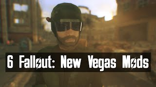 6 WOKE Fallout: New Vegas Mods That Will Make Your Game FIRE