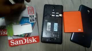 Belanja Di BukaLapak || Memory 32GB Tapi kok isi nya Cuma 8GB 🤔🙄
