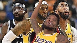 lebron-vs-masked-kyrie-los-angeles-lakers-vs-brooklyn-nets-full-game-highlights
