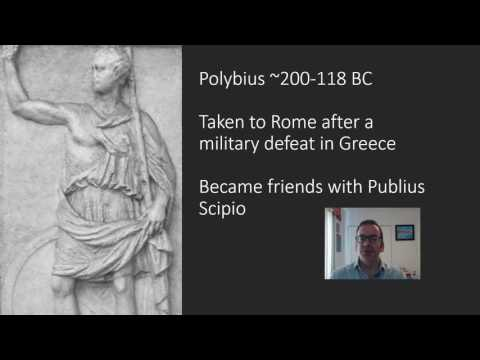 Roman Historiography video