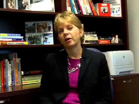 Debbie Young, Director, Internships and Applied Experiences, Craig School of Business