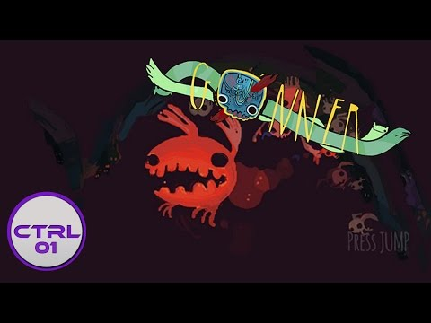 CrouseCTRL dies at the end! | GoNNER Ep 1 |