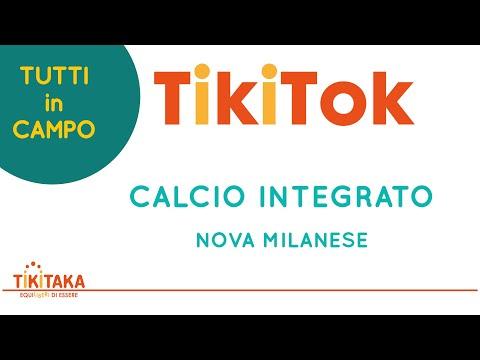 Calcio integrato a Nova Milanese | TikiTok 05