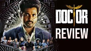 Doctor Review | Varun Doctor Review | Siva Karthikeyan, Priyanka Arul Mohan | Nelson | Thyview