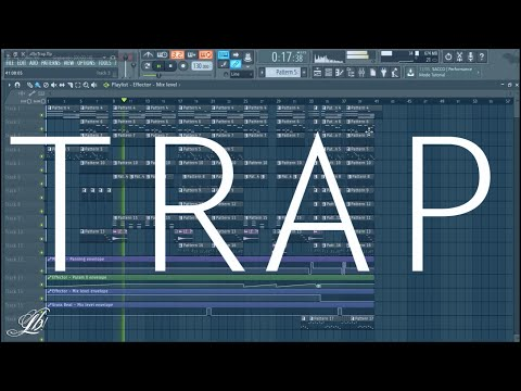 Trap Beat New 2016 Free FLP DOWNLOAD FL Studio Project File Download!!! (Prod. By LB Beats)
