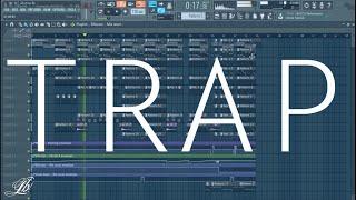 Trap Beat New 2016 Free FLP DOWNLOAD FL Studio Project File Download!!! (Prod. By LB Beats)