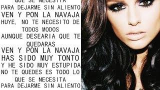 Sweet Despair - Cher Lloyd [Traducida]