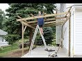 MUST LOOK !!! 24+ Carport Construction Ideas