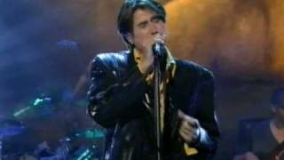 BRYAN FERRY - Jealous Guy (Live TV Performance) 2 of 2