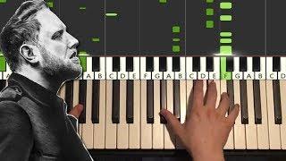 Baixar Gavin James - Always (Piano Tutorial Lesson)