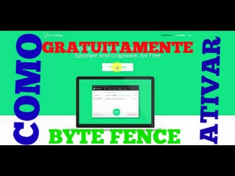 Chave de acesso bytefence Download Crack Free 2019 + Key