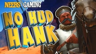 Battlefield 1 - NO HUD HANK