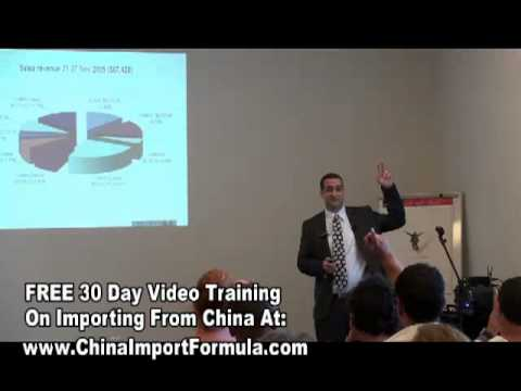 How To Import From China - Getting Discounts On Freight & Shipping ( 4 of 13)