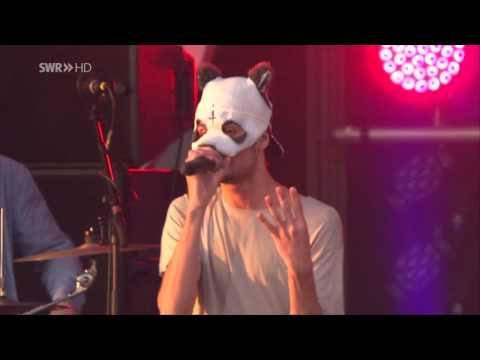Cro - Bye Bye Live @ Rock Am Ring 2013 (SWR HD) 720p