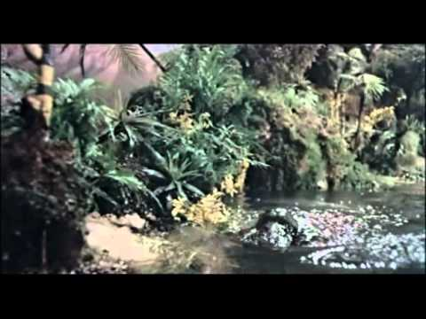 Download THE LAND THAT TIME FORGOT - Film Clip #1 - From The Author of 'Tarzan'