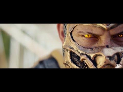 El Chulo x Adonis - Mortal Kombat (Video Oficial)