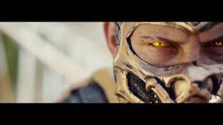 Смотреть клип El Chulo X Adonis - Mortal Kombat