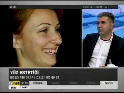 TV NET - SAĞLIK RAPORU | Prof. Dr. Erdem TEZEL