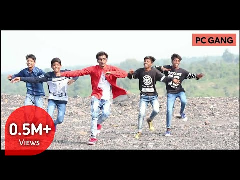 Tumse Milne Ko Dil Krta Hai || New Nagpuri Dance Video || PC GanG