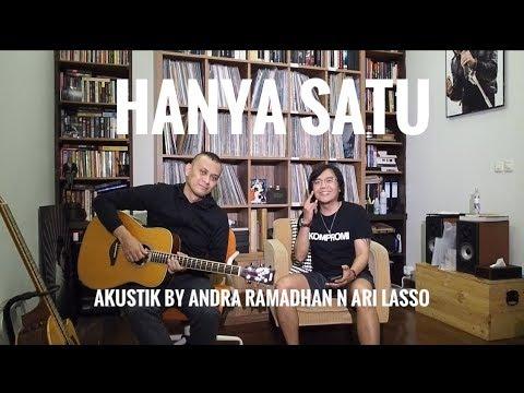 'HANYA SATU'  DEWA19