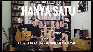 Video 'HANYA SATU'  DEWA19 download MP3, 3GP, MP4, WEBM, AVI, FLV Juli 2018