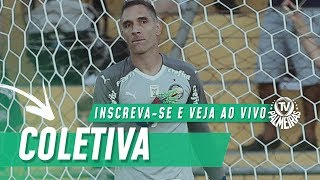 COLETIVA DO GOLEIRO FERNANDO PRASS