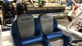Concept 30 Open Center Console For Sale Call Scott at International Marine Group