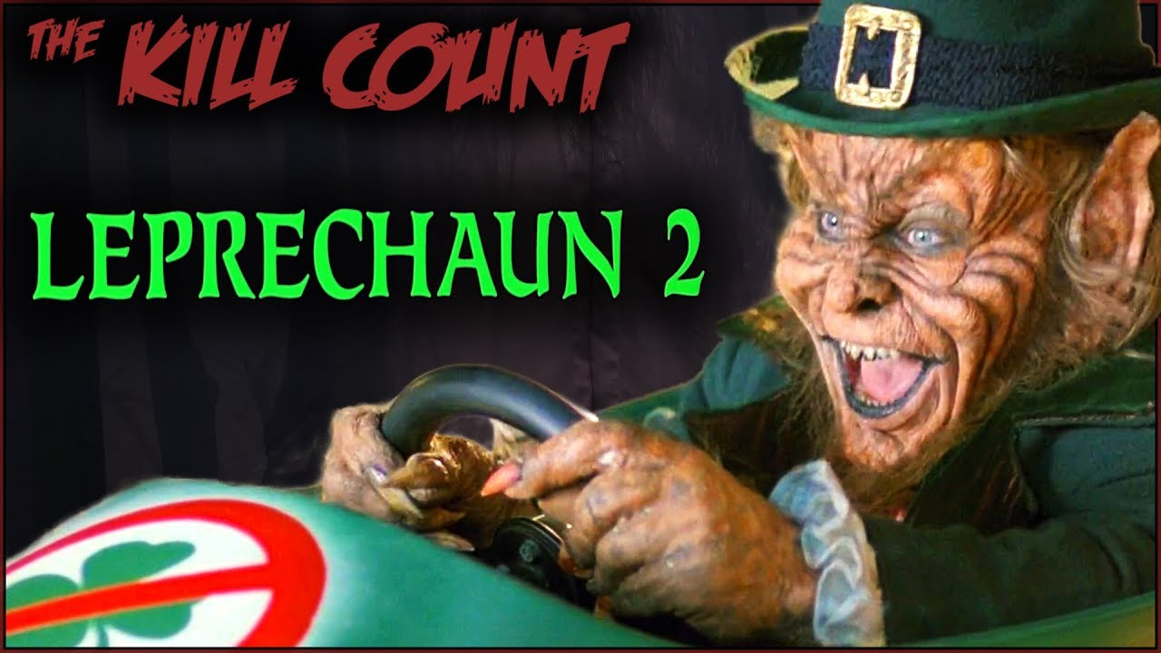Leprechaun 2 1994 kill count youtube leprechaun 2 1994 kill count altavistaventures Gallery
