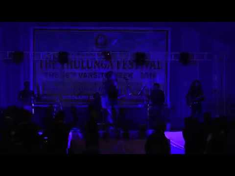 Biraj and the Band Performs Hindi Song   Live at Thulunga Festival, 2018   Full HD