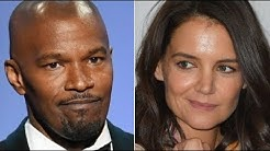 The Real Reason Why Jamie Foxx And Katie Holmes Broke Up