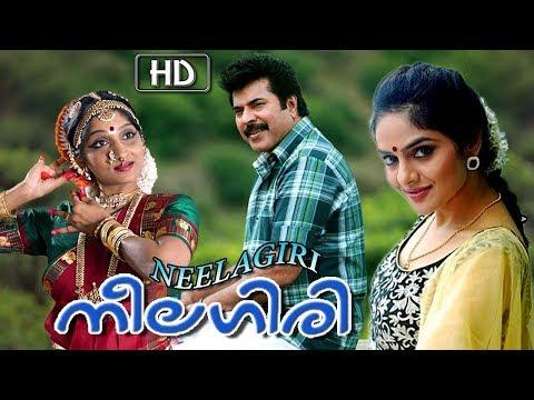 NEELAGIRI 💪 Malayalam Action Movie 💪 Mammmootty 💪 Madhoo 💪 Speed Klaps Malayam