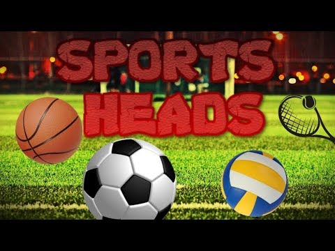 COMO NO PRACTICAR DEPORTES / Sports heads - YouTube