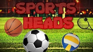 COMO NO PRACTICAR DEPORTES / Sports heads