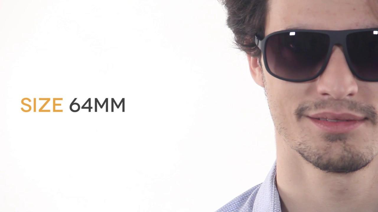 c8298d992c9 Emporio Armani EA4029 Sunglasses Review