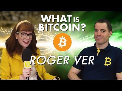 Why bitcoin