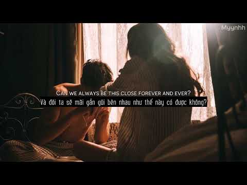[Vietsub + Lyrics] Lover - Taylor Swift