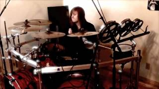 Freewheel Burning - Judas Priest (Drum Cover)