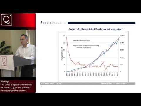 Understanding Inflation and Inflation-Linked Products by Brice Benaben