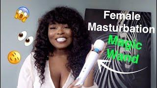 Female Orgasm| Magic Hitachi Wand Dupe + 2 Tips